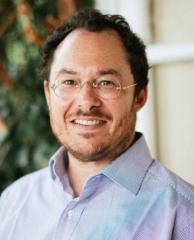 Dr. Nicholas Randall