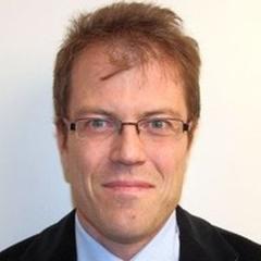 Dr. Michael Eglin