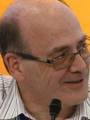 Prof. Eric Rosset
