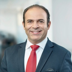 Dr. Mousab Hadad