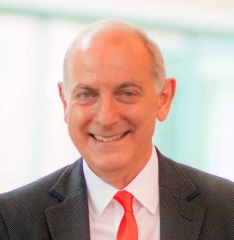 Prof. Dr. Nicholas Spencer